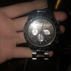 Michael Kors Watch.